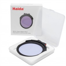 Clear Night Drop-In Filter Nano Coating - Haida