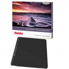 ND Filter 2 Stops 150x150mm ND0.6 4x Red Diamond Haida