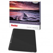 ND Filter 3 Stops 150x150mm ND0.9 8x Red Diamond Haida