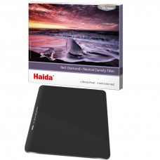 ND Filter 6 Stops 150x150mm ND1.8 64x Red Diamond Haida