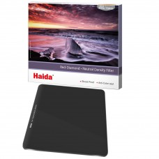ND Filter 12 Stops 150x150mm ND3.6 4000x Red Diamond Haida